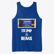 trmp beans